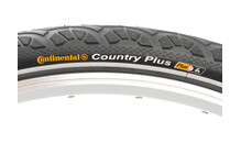 CONTINENTAL Country Plus Reflex pneus
